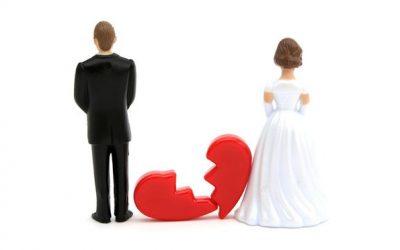 O odnosih, ločitvah in še čem